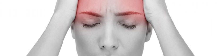 masáž-proti-migrene